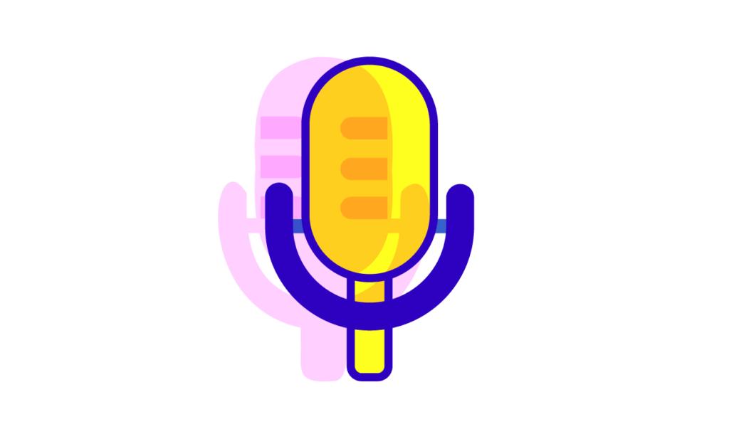 définition hôte podcast