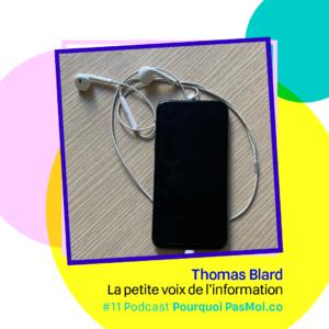 Thomas Blard podcast