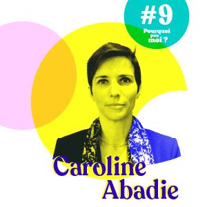 #9 Podcast - Caroline Abadie - Députée et propriétaire d'une chambre d'hôtes
