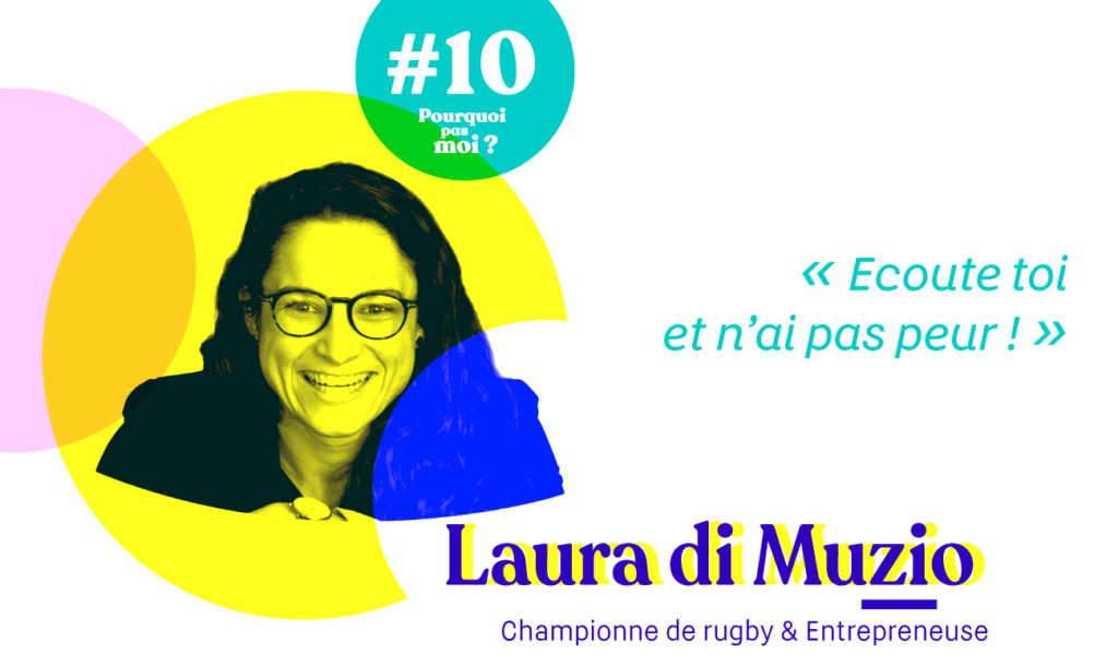 podcast laura di muzio