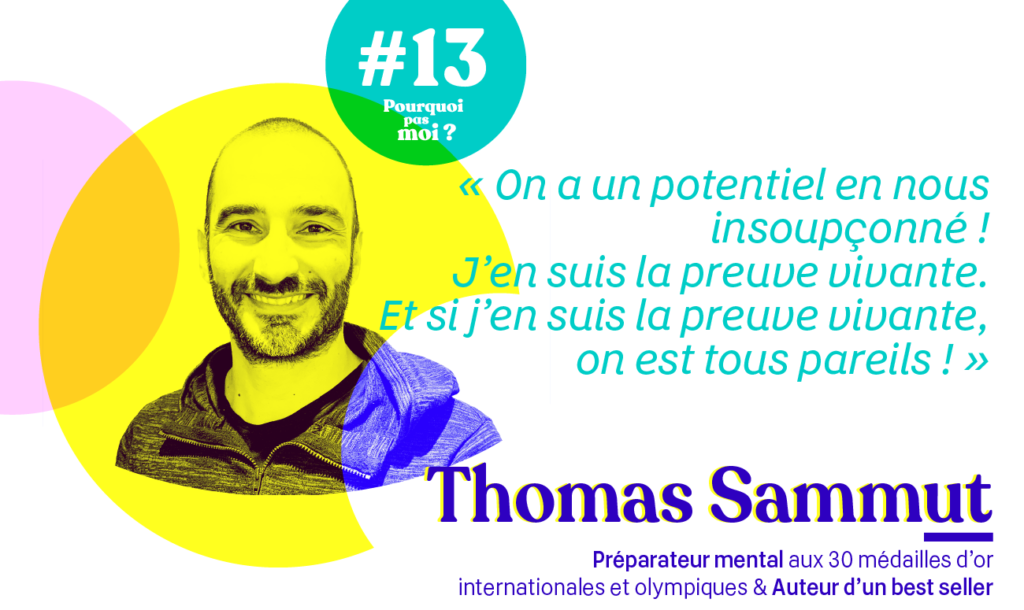 Podcast thomas sammut