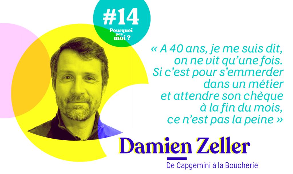 Blog Damien zeller