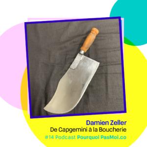 objet Damien Zeller