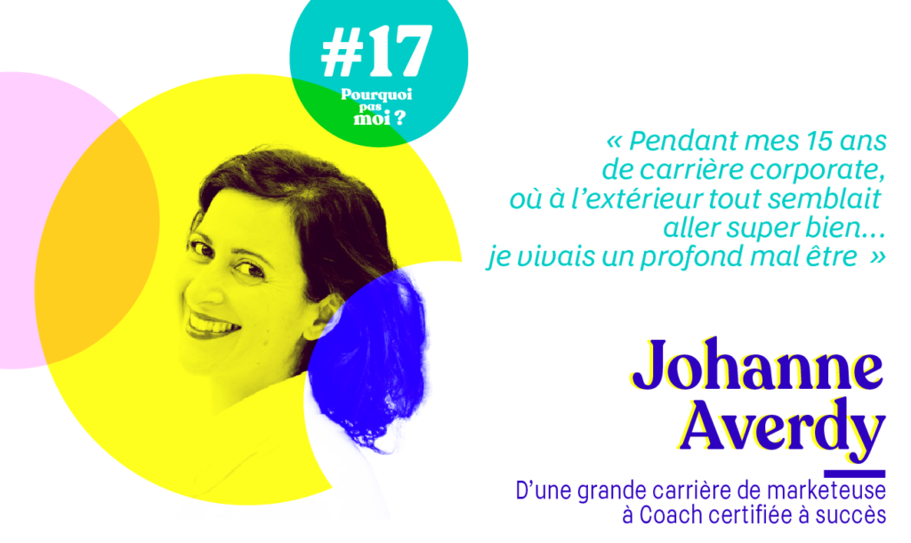 Blog Johanne Averdy