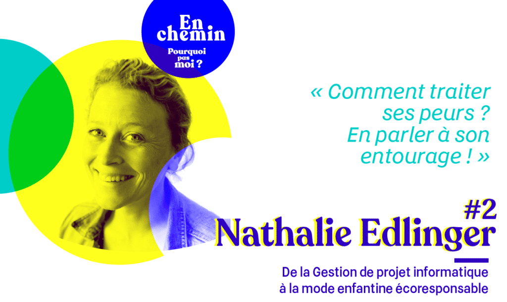 Nathalie edlinger podcast 2 Blog