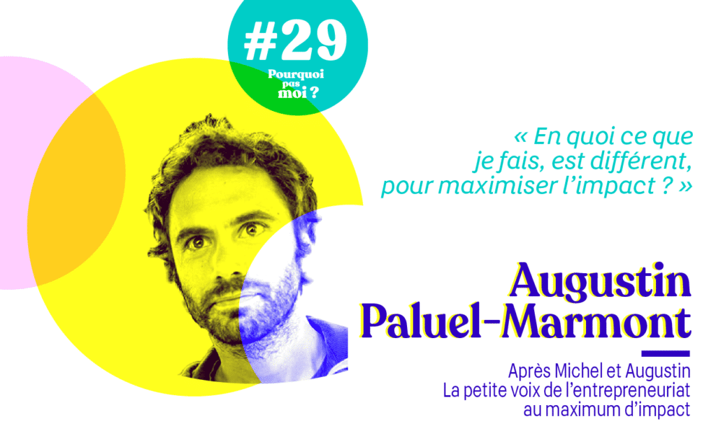 Augustin Paluel Marmont podcast