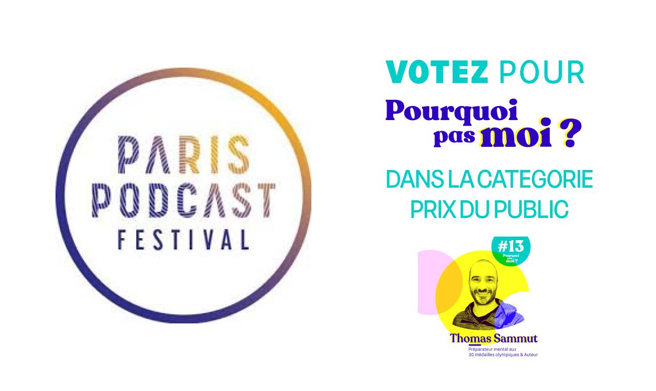 paris podcast festival