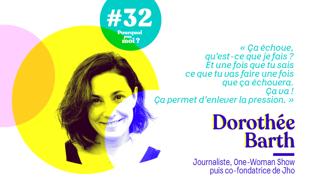 dorothée barth podcast