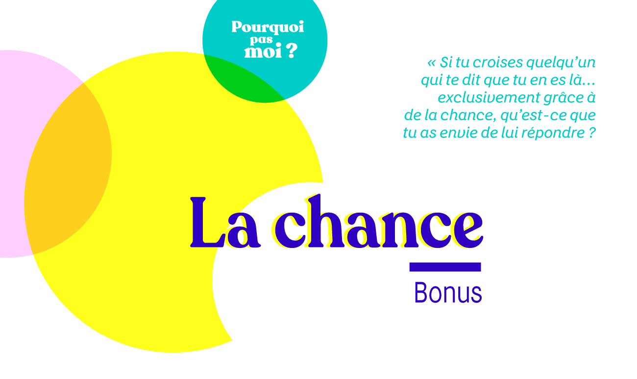 Bonus chance