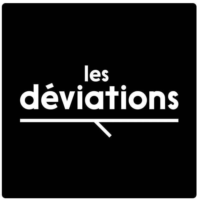 les déviations podcasts - top 5 des meilleurs podcasts reconversion professionnelle